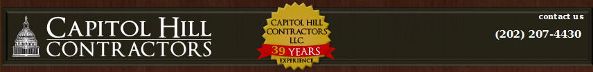General Contractor: Maryland - PG County